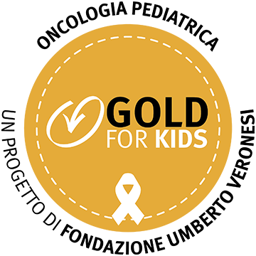 Gold for kids