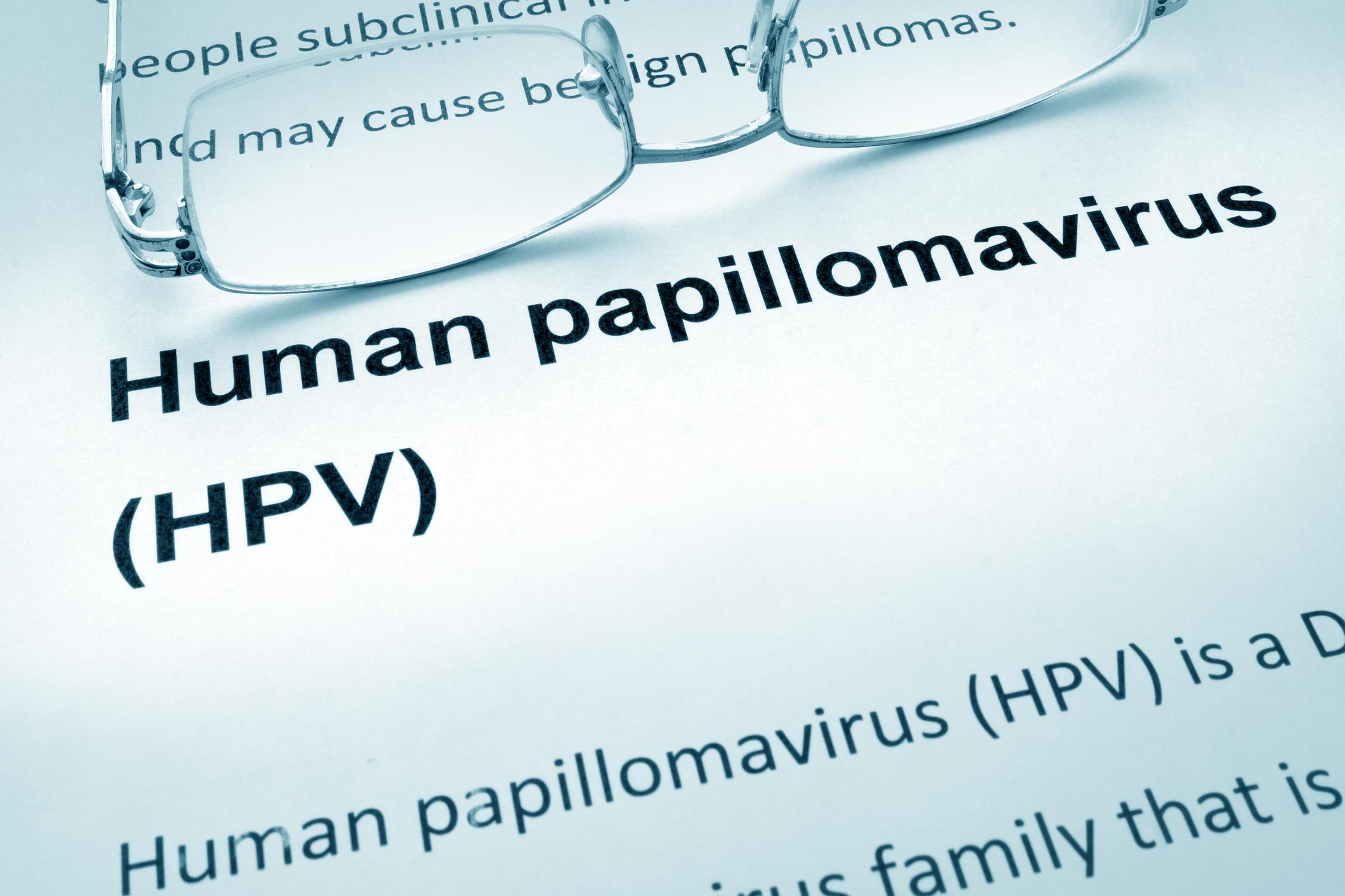 vaccino papilloma virus pro e contro)