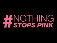 Il blog di NothingStopsPink