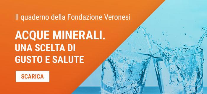 può bere acqua gassata aiuta a perdere peso