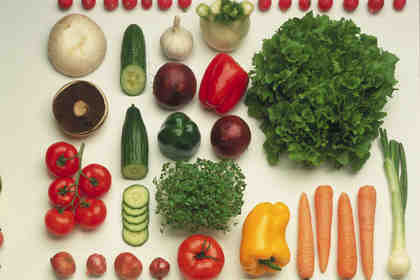 La dieta mediterranea «salva» il cuore dei cardiopatici