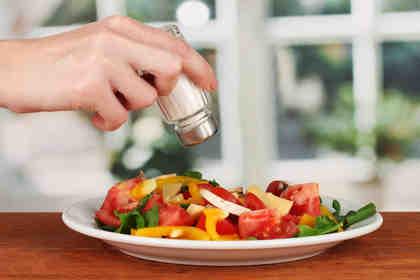 C'è di mezzo un gene se preferiamo i cibi salati