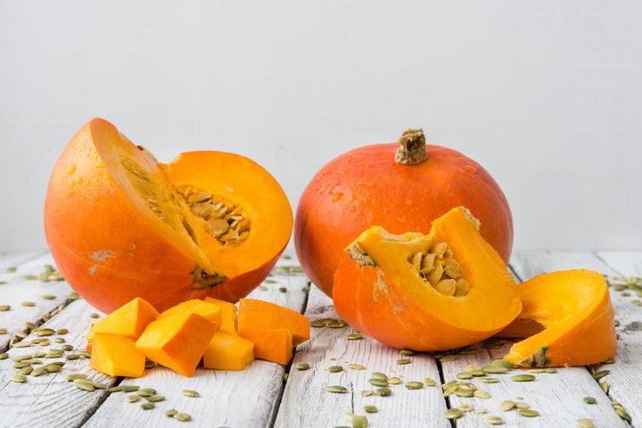 Halloween e novembre: tempo di zucca
