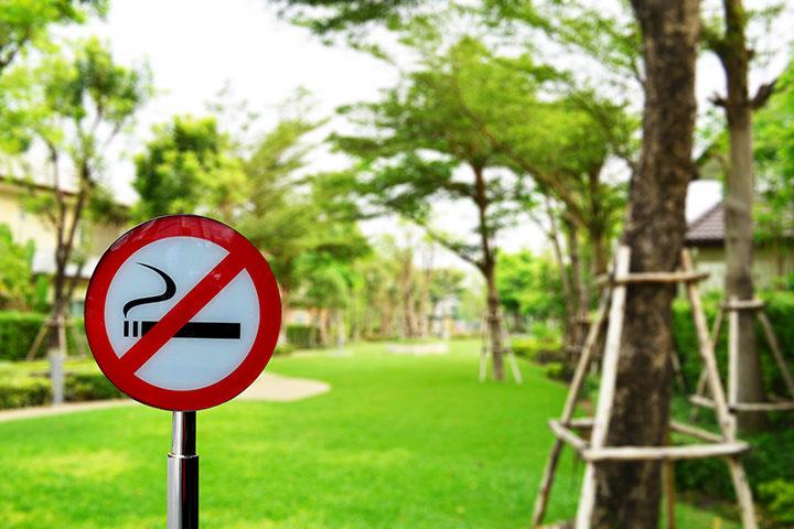 «A Milano aree ad hoc per i non fumatori»