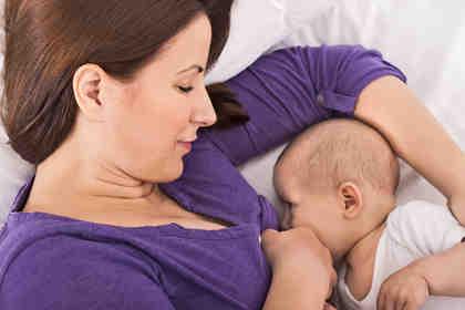 Gli inibitori della lattazione provocano il tumore al seno?