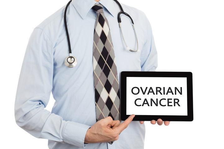 Individuate le firme molecolari del tumore dell'ovaio