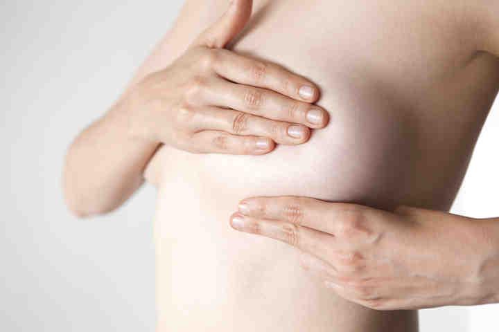 foto tumore al seno
