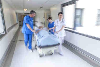 A Milano un pronto soccorso per i malati di tumore