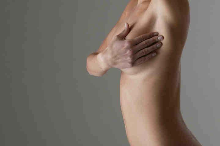 Autopalpazione della mammella