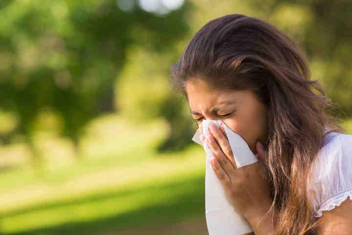 Le riniti allergiche non sono tutte uguali
