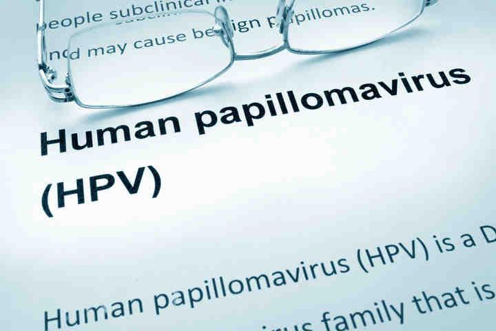 vaccino per papilloma virus controindicazioni)