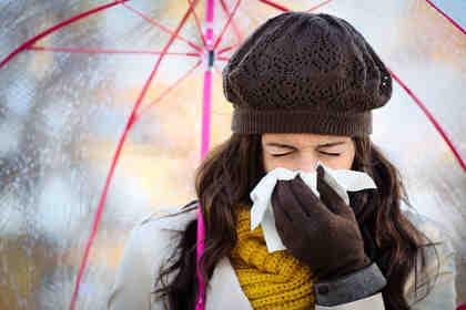 Con la celiachia aumenta il rischio di polmonite