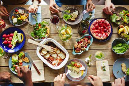 Fegato grasso: attenti a quanto e a quando mangiamo
