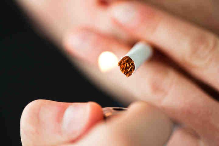Così il fumo di sigaretta ci fa ammalare di cancro