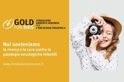 Con Il Fotoalbum i tuoi scatti aiutano i bambini malati di tumore