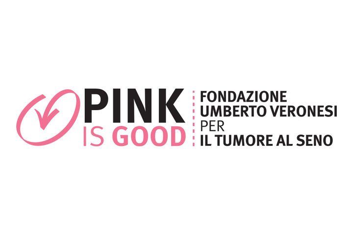 Pink is Good cerca runner solidali. Come te!