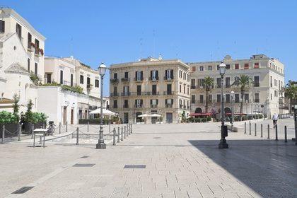 A Bari la nuova delegazione della Fondazione Veronesi