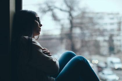 I 5 sintomi della depressione