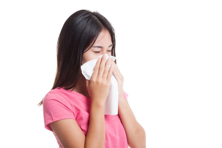 Vaccino e mani pulite: l'influenza si previene così