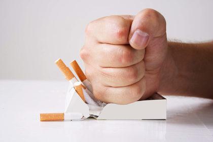 «Una sigaretta ha conseguenze a cui non pensate»