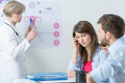 Quali fattori di rischio possono compromettere la fertilità?