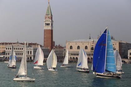 La Fondazione partecipa alla festa della Regata Veneziana