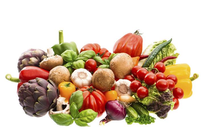 La dieta mediterranea negli anziani migliora la qualit fondazione umberto veronesi - La mediterranea ...