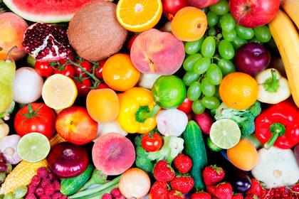 Ecco tutti i benefici della dieta mediterranea