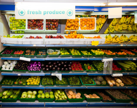Vitamine: la top ten dei frutti