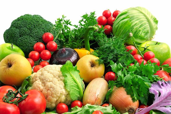Dieta vegetariana e vegana: tutti i benefici e le differenze