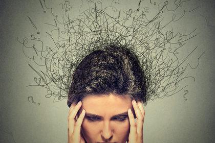 Anatomia della depressione: si cercano le aree cerebrali coinvolte