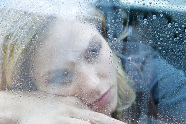 La depressione ha effetti sul cuore come obesità e colesterolo alto