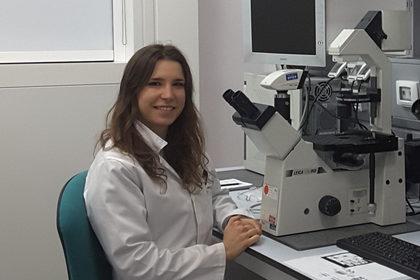 A caccia di esosomi nel linfoma anaplastico a grandi cellule pediatrico