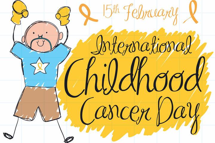 Oggi è la Giornata Mondiale contro i Tumori Infantili