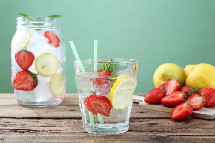 Diete detox? Meno beveroni, più sport
