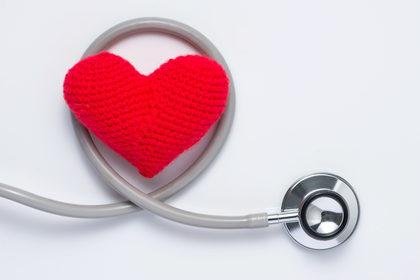 Il calcio in eccesso può aumentare i rischi per il cuore