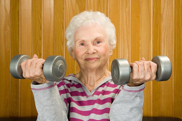 Esercizio fisico per combattere cancro e Alzheimer