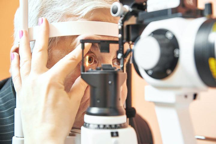 Vista a rischio per un milione di italiani colpiti dal glaucoma