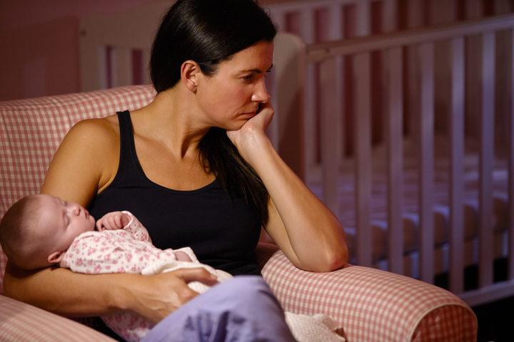 Diabete in gravidanza e depressione post-partum: c'è un nesso
