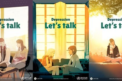 Sono 300 milioni le vittime della depressione nel mondo