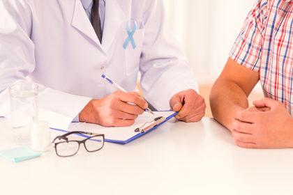 Tumore della prostata: l'ansia spinge  a scegliere la cura più aggressiva