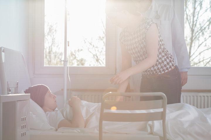 Tumori pediatrici: diagnosi in aumento, come la sopravvivenza