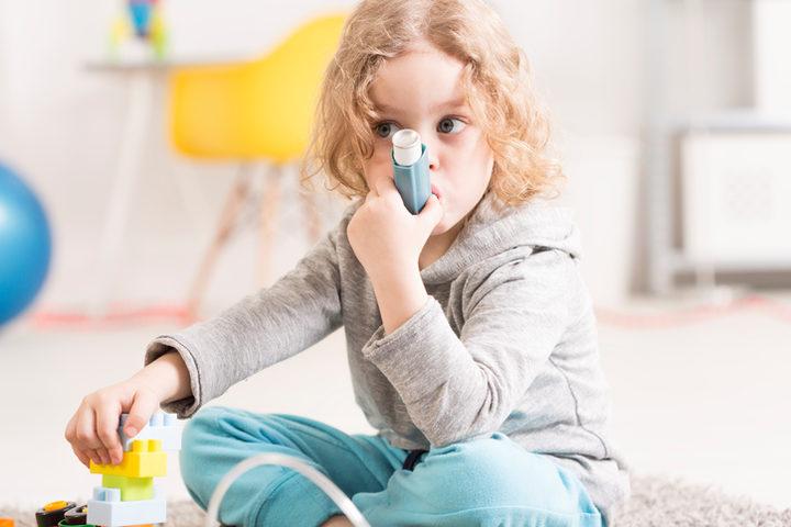 Asma e rinite: molti ne soffrono ma la cura c'è