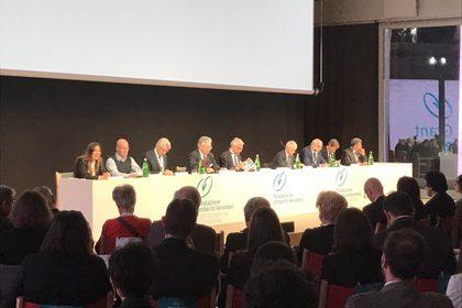 Pelicci: «La Fondazione va avanti nel solco tracciato da Umberto Veronesi»