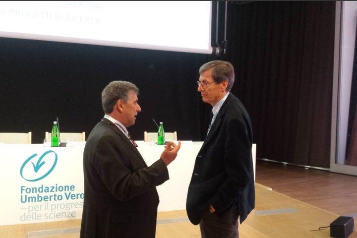 Alberto Mantovani: «Il contributo delle charities per dare una speranza agli scienziati italiani»