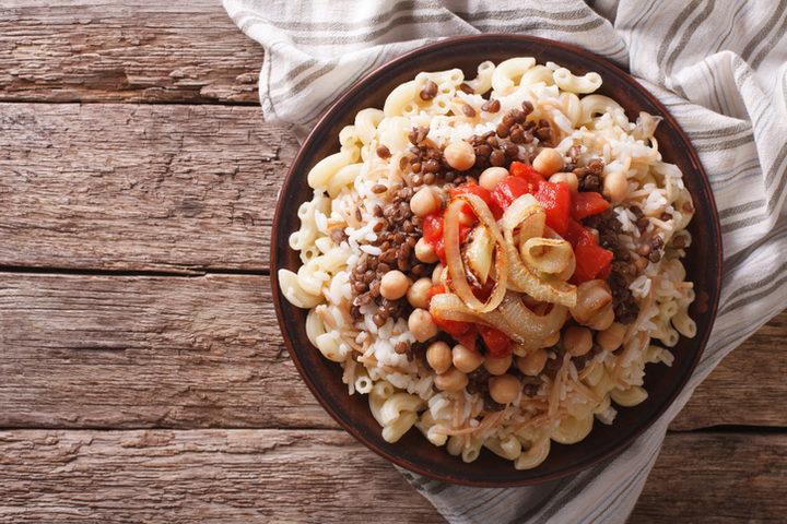 Cereali integrali e legumi: ecco il piatto completo per la salute