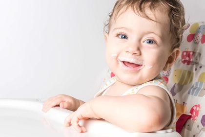Celiachia e svezzamento: quando inserire il glutine se la mamma è celiaca?