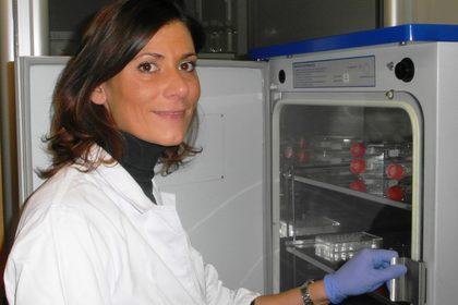 Un nuovo bersaglio terapeutico per il tumore del polmone