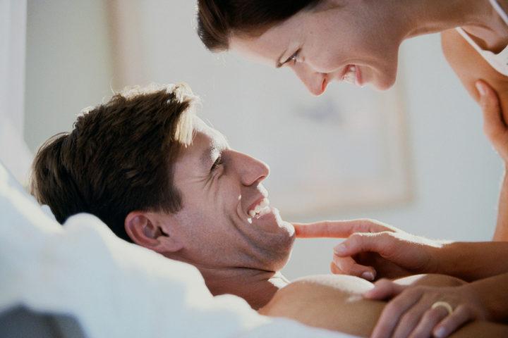 Dieci motivi per cui il sesso fa bene alla salute