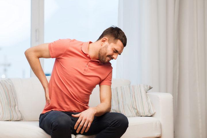 prostata e dolore ai renin